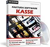 PC Kassensoftware, Registrierkassenverordnung, POS Software, Kassenbuch ersetzt Digitalkasse inkl. Rechnungswesen. Für Barcodescanner geeignet. Faktura Software Kasse.