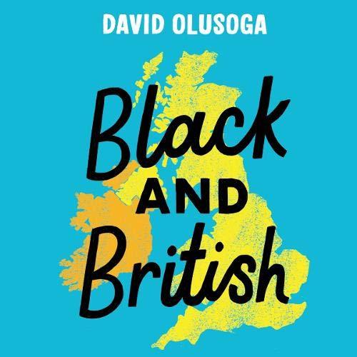 Black and British Titelbild