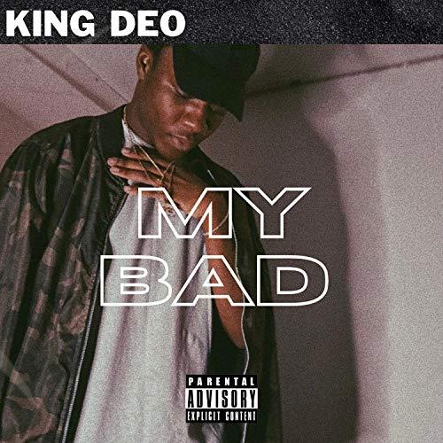 MY BAD [Explicit]