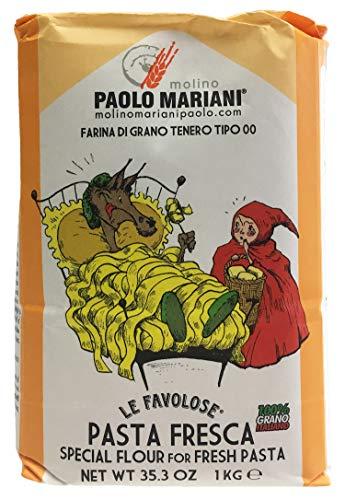 00 flour for pasta - 6