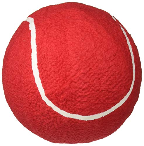 8-inch Jumbo Tennis Ball (1 Ball) by Adventure Planet