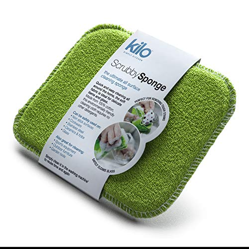 Kilo Padded Scrubby, Various, One Size