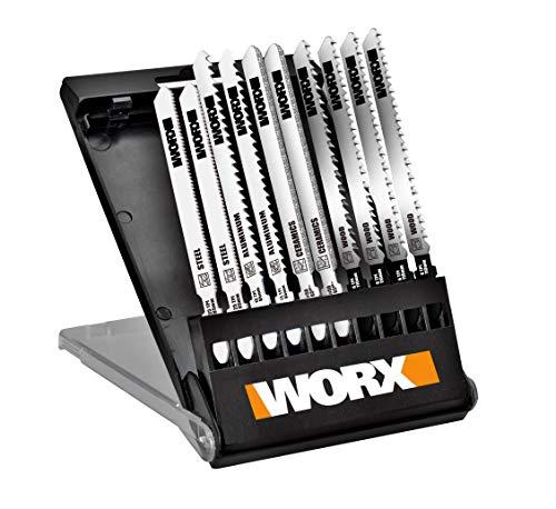 WORX WA8106 Replacement Jigsaw Blades AXIS Multi Purpose Saw