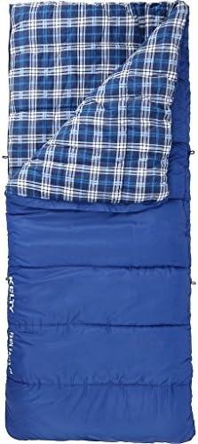Top 10 Best kelty down sleeping bag Reviews