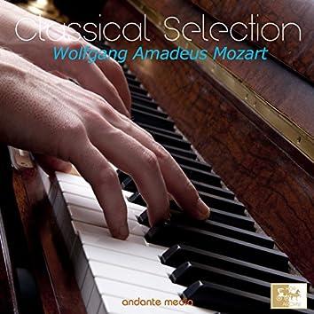 Classical Selection - Mozart: Rondo in D Major, K. 485