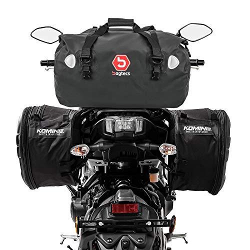 Borse laterali set per Ducati Monster 750/696 / 695 CX60 posteriore