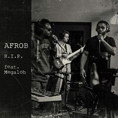 Afrob feat. Megaloh