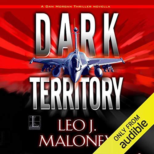 Dark Territory  By  cover art
