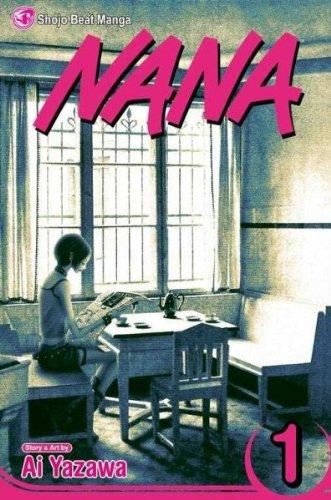 Nana by Yazawa, Ai ( AUTHOR ) Feb-03-2007 Paperback