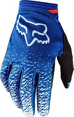 Fox Gloves Lady Dirtpaw, Blue, Größe L