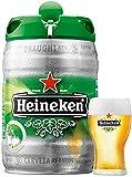Fusto Birra Heineken 5 LT - Sistema di Spillatura a Pressione