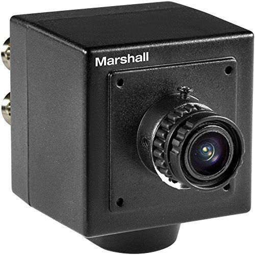 Marshall CV502-MB Full-HD 3G/HD-SDI 2.5MP...