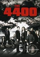 4400: Complete Fourth Season [DVD] [Import]