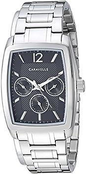 Bulova Caravelle Designed Bracelet Dress Bracelet Dress Watch Watch