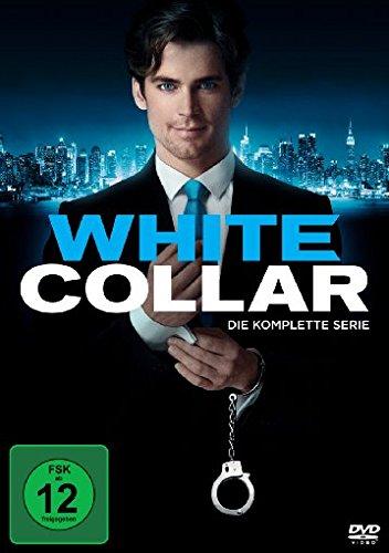 Produktbild von White Collar - Die komplette Serie (22 Discs)
