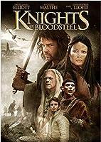 Knights of Bloodsteel [DVD] [Import]