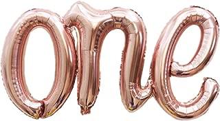 One Balloon Banner 40
