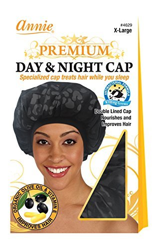Annie 04629 Premium Night Cap by Annie