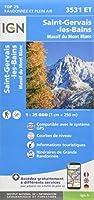 St-Gervais-Les-Bains / Massif du Mont Blanc 2017