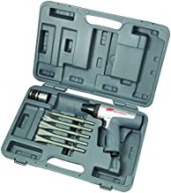 Ingersoll Rand 122MAXK Short-Barrel Vibration-Reduced Air Hammer Kit, Medium