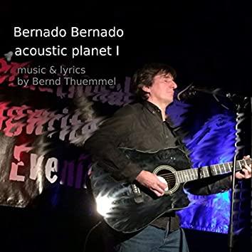 Acoustic Planet I