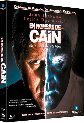 En nombre de Caín (Raising Cain) - Versión de Cine y Montaje...