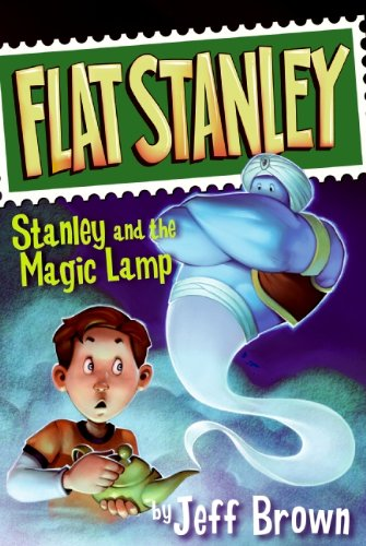 Stanley and the Magic Lamp (Flat Stanley)の詳細を見る