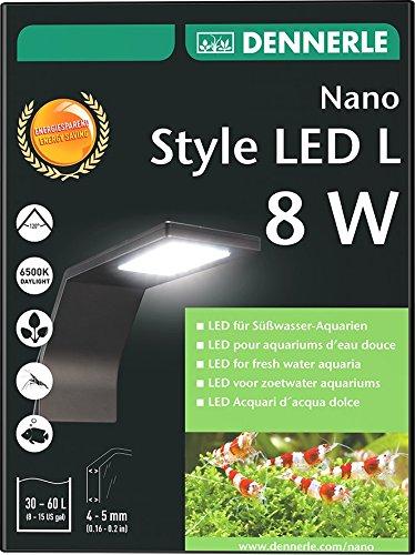 Dennerle 1133 NANO Style LED, 8 W, L