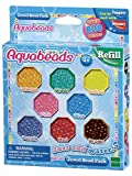 Aquabeads - 79178 - Glitzerperlen