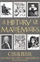 A History of Mathematics, Second Edition
