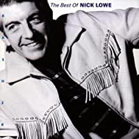 Basher: The Best of Nick Lowe by Nick Lowe (1999-11-19)