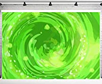 PHMOJEN Fortnite 背景幕 スーパーヒーロー シティ レッドとブルー VS 写真背景 子供テーマ 誕生日パーティ用品 フォトブーススタジオ小道具