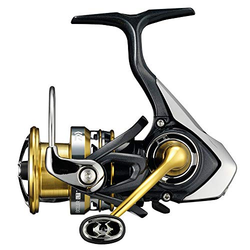 Daiwa Exceler LT 3000C XH, Mulinello Spinning con Freno Anteriore, 17EXRLT3000CXH