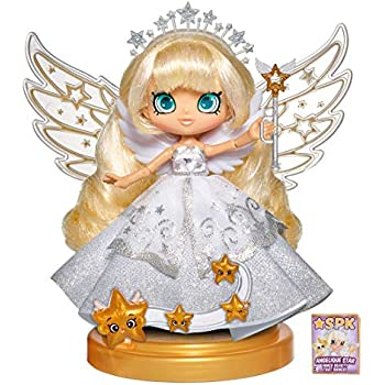 Shopkins Shoppie Doll Angelique Star Special | Shopkin.Toys - Image 1