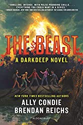 Cover of The Beast