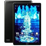 Tablette Tactile 10 Pouces Android 7.0 4G LTE Doule SIM / WiFi, Tablettes avec 3Go de RAM + 32Go ROM Quad Core Écran HD Double...