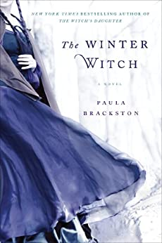 The Winter Witch: A Novel by [Paula Brackston]