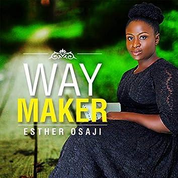 Esther Osaji - Way Maker