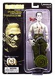 Mego - Figura Frankenstein Cicatriz (Bizak, 64032972)