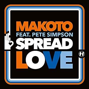 Spread Love / Contact