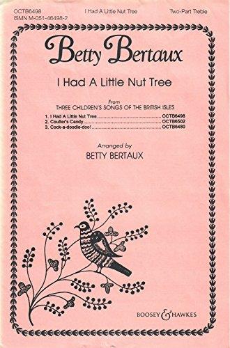 Three Children\'s Songs of the British Isles Kinderchor (SS) und Klavier, optional Triangel und Fingercymbeln