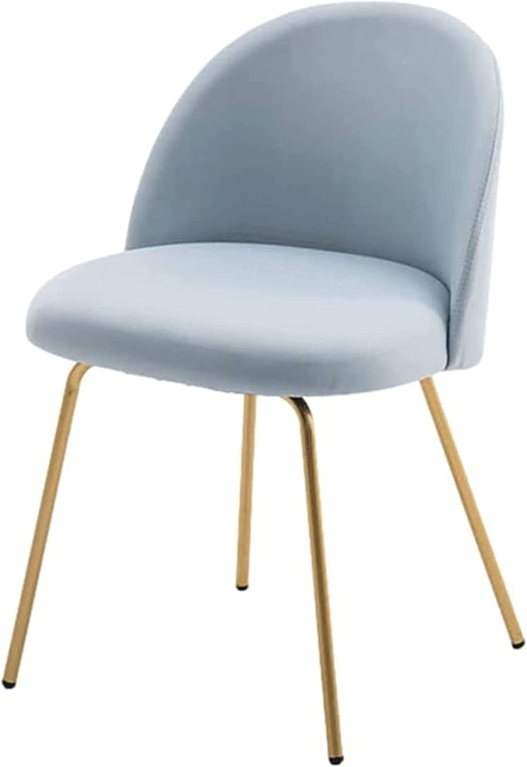 MCE Nordic Linen Dining Chairs Fabric with seat Upholstered Meta Ranking TOP13 Spring new work