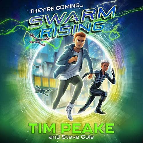 Swarm Rising cover art