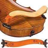 Mach One Maple Viola Shoulder Rest