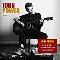 The Complete Studio Recordings 2002 - 2015 by John Power
