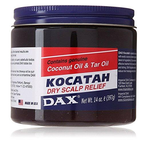 Imperial DAX Dax Kocatah Relief Dry Scalp 14 oz