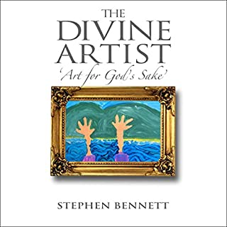 The Divine Artist cover art