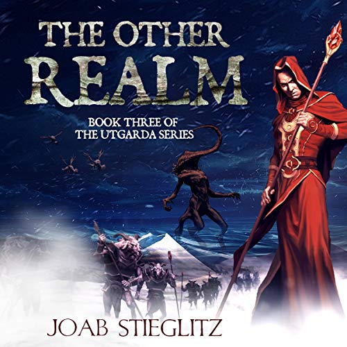 The Other Realm audiobook cover art