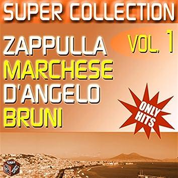 Super Collection, Vol. 1