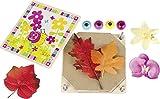 goki 58504 Blumenpresse: Susibelle, gemischt -